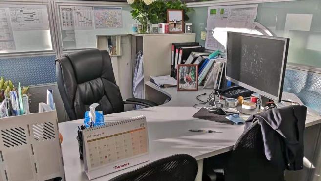 埃塞航空遇难者金也淘同事追忆:他在哪儿 快乐就在哪儿