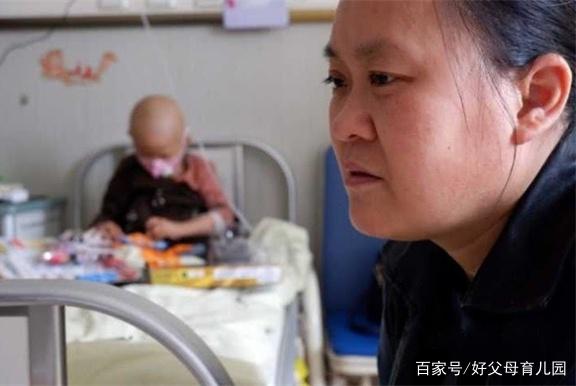 5岁男童被诊断为淋巴癌:远离淋巴瘤侵袭,家长需知道这些!