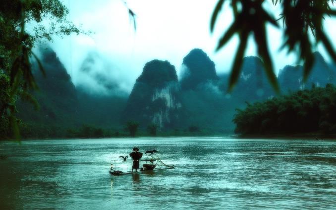广西旅游必去的三个景点,你都去过吗?