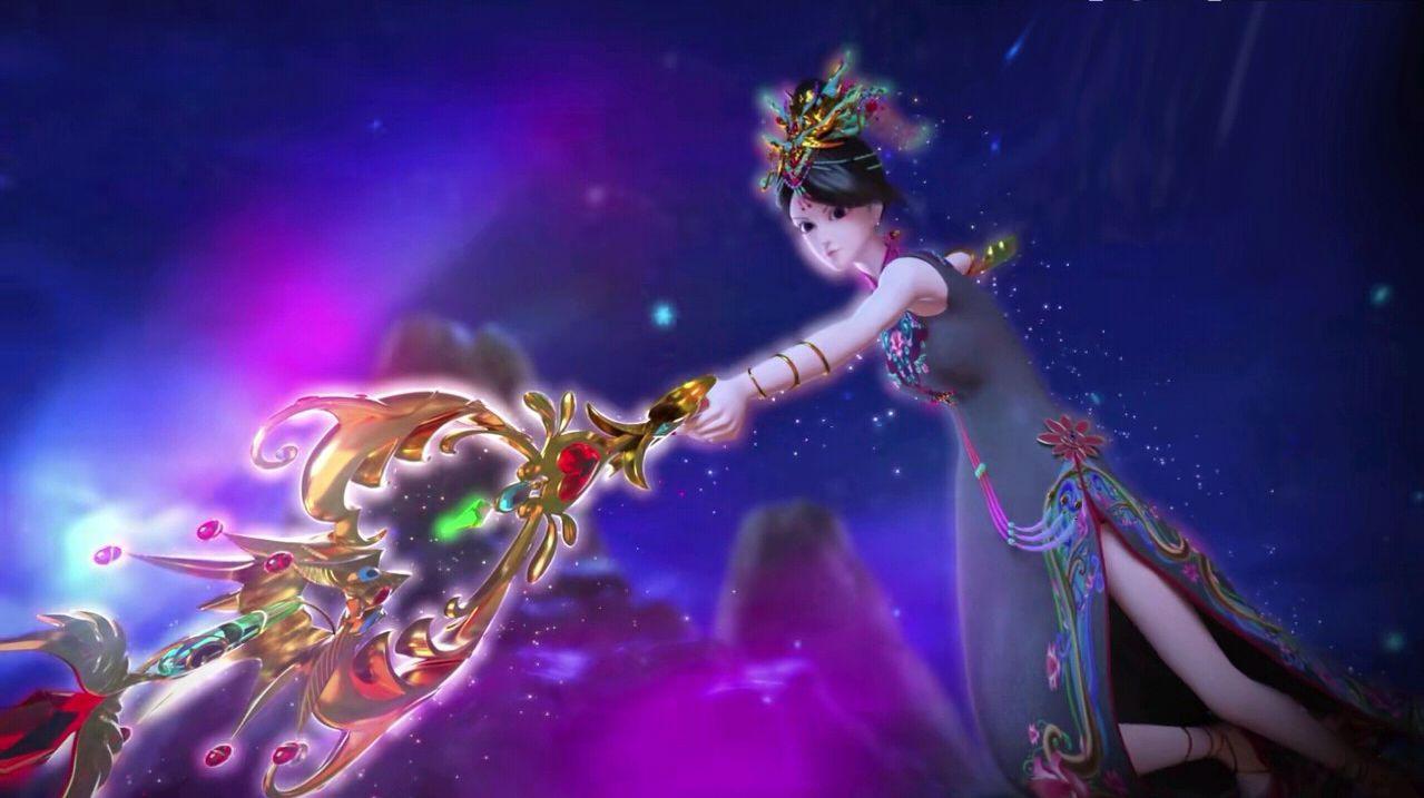 叶罗丽:水王子和冰公主vs辛灵和曼多拉,哪边更强?