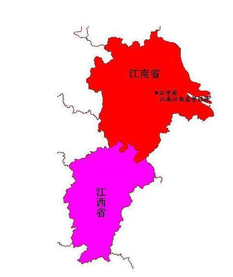 中国几千年的历史当中,行政划分制度经历了几次变迁,早在春秋战国