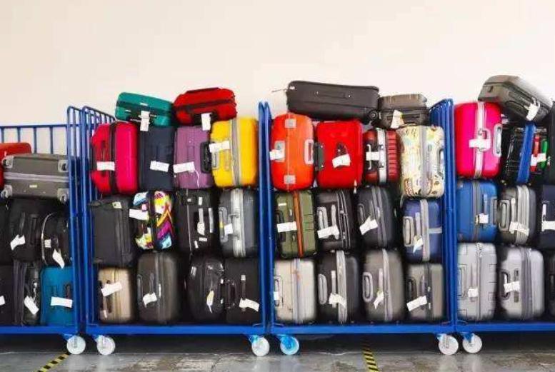 """为什么许多乘客下飞机不撕行李""""标签"""",这3点告诉你原因!"""