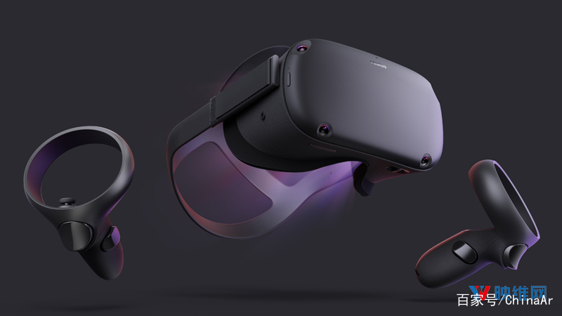 Oculus Insight内向外追踪技术的起步、发展与未来 注册送58体验金 第2张