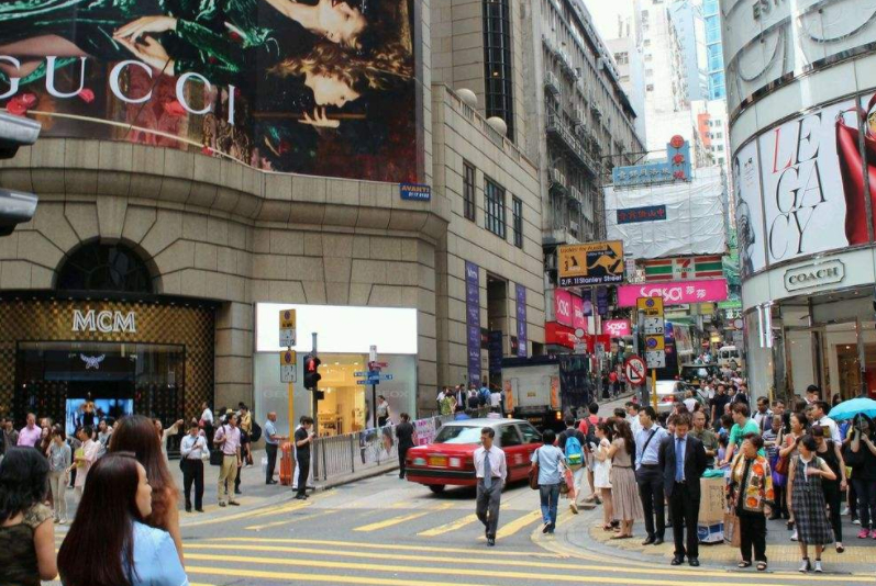 千万富翁人数最多、最安全的城市,是迪拜富翁的4倍,就在中国!