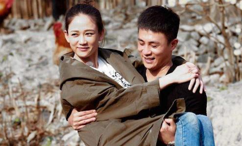 陈乔恩再次被传和杜淳结婚,终于忍无可忍,11个字霸气