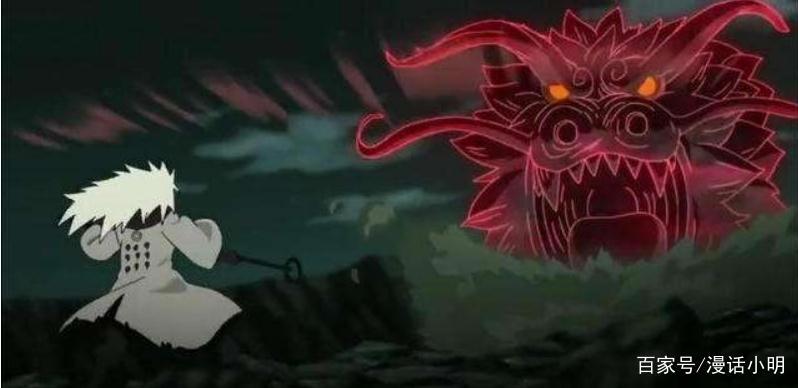 火影忍者:只出现过一次的四种究极忍术,可惜都没杀过