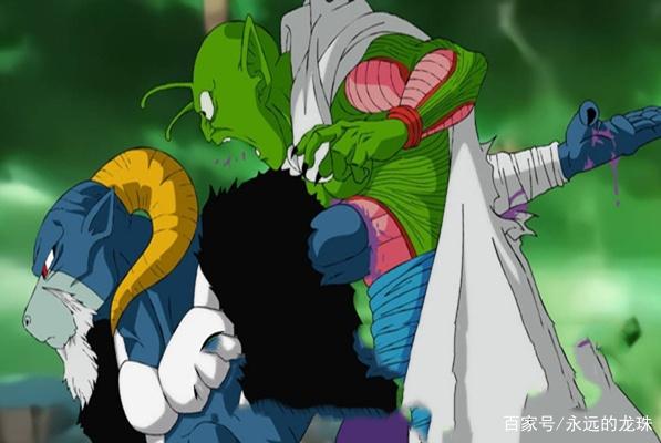 龙珠超:在破坏神比鲁斯面前,羊力大仙魔罗不过是个战五渣!