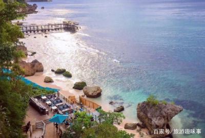巴厘岛的景色优美,是旅游的好地方,你和朋友去过吗?