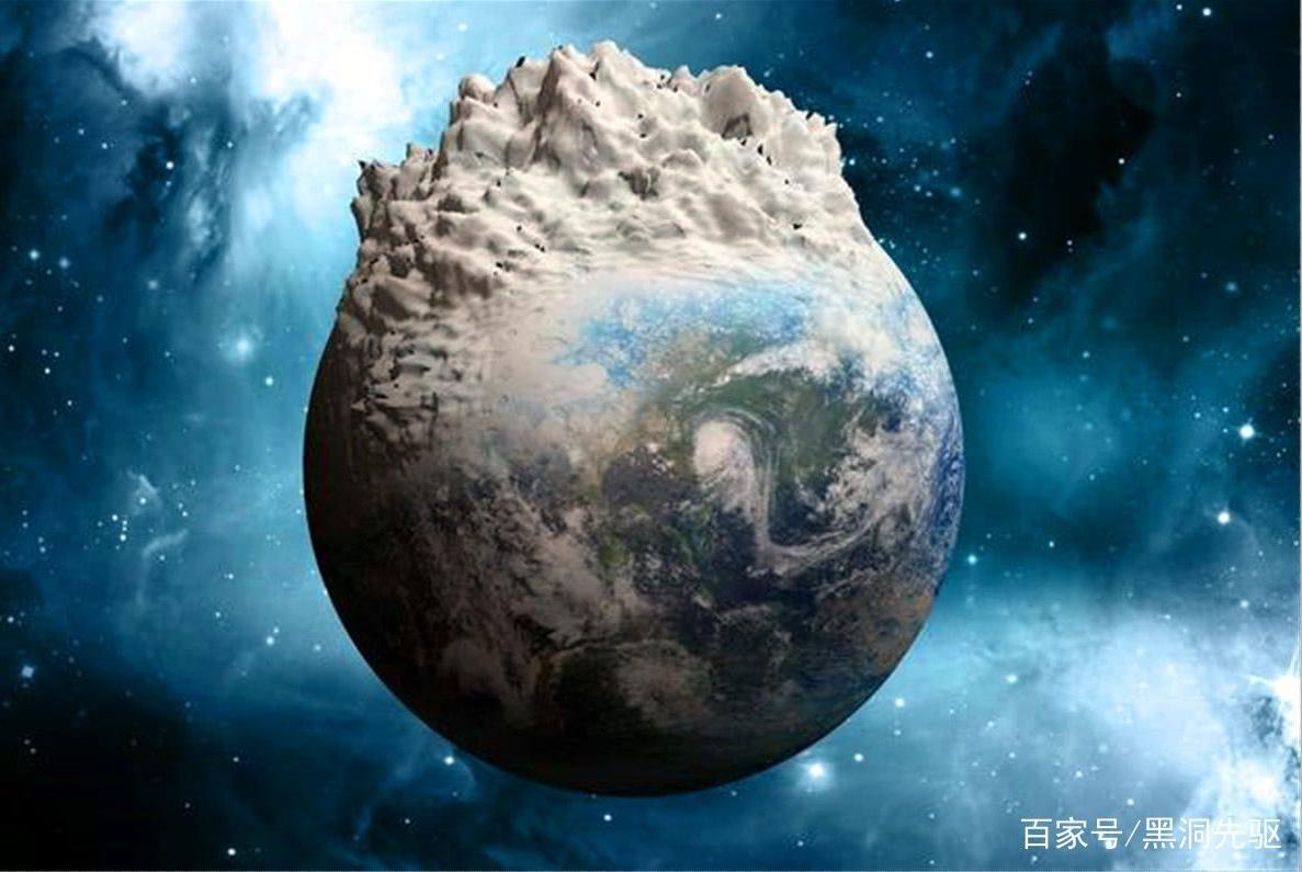 月球未来将离开地球?对地球造成重大影响,专家说出自己的看法
