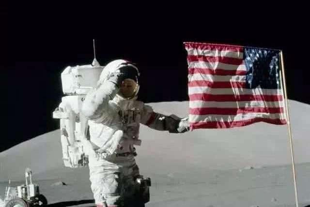 为什么进入21世纪之后,人类却没法登陆月球了?