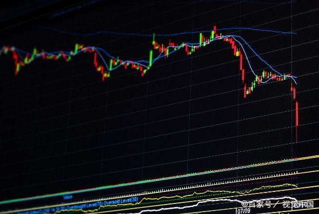一份报告惹的祸 A股大跌4.4% 历史将再次上演?