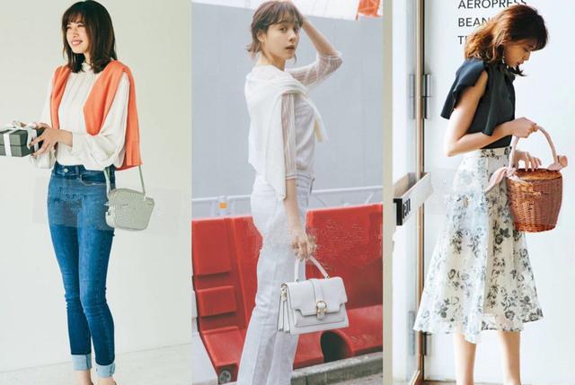 2019年春季流行哪些针织衫?