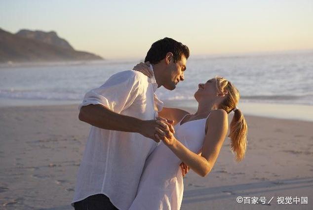 相亲是为了结婚,结婚是为了什么:听听男人怎么说