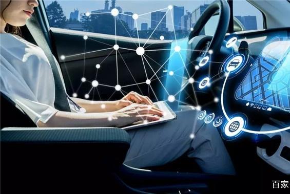 5G进入冲刺阶段,它将如何carry汽车行业?