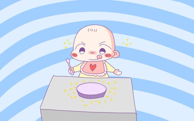 这4种辅食,最适合8个月大的宝宝吃,宝妈赶紧学着做