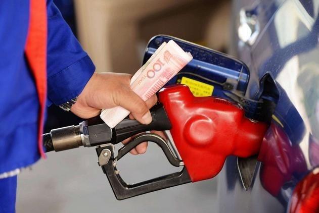 油价新消息:调价倒计时3天,本周四油价上调可能性较大?