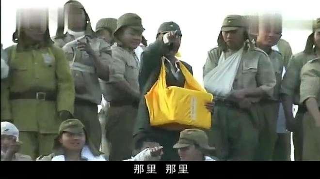 我的兄弟叫顺溜:国军几千发子弹,皆射向顺溜,这一段看哭了!