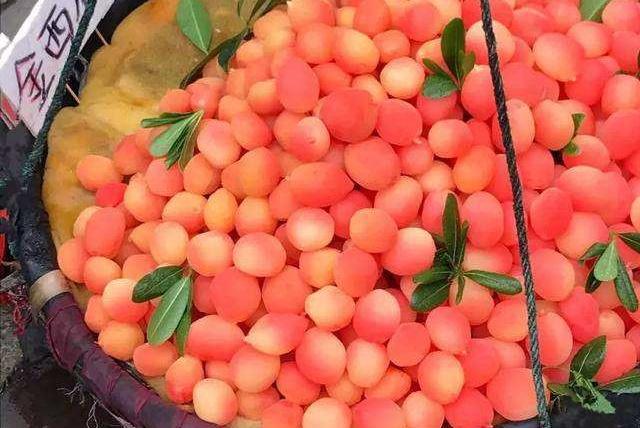 众所周知火锅食材有合成的,但水果也有合成的,这两种你吃过吗?