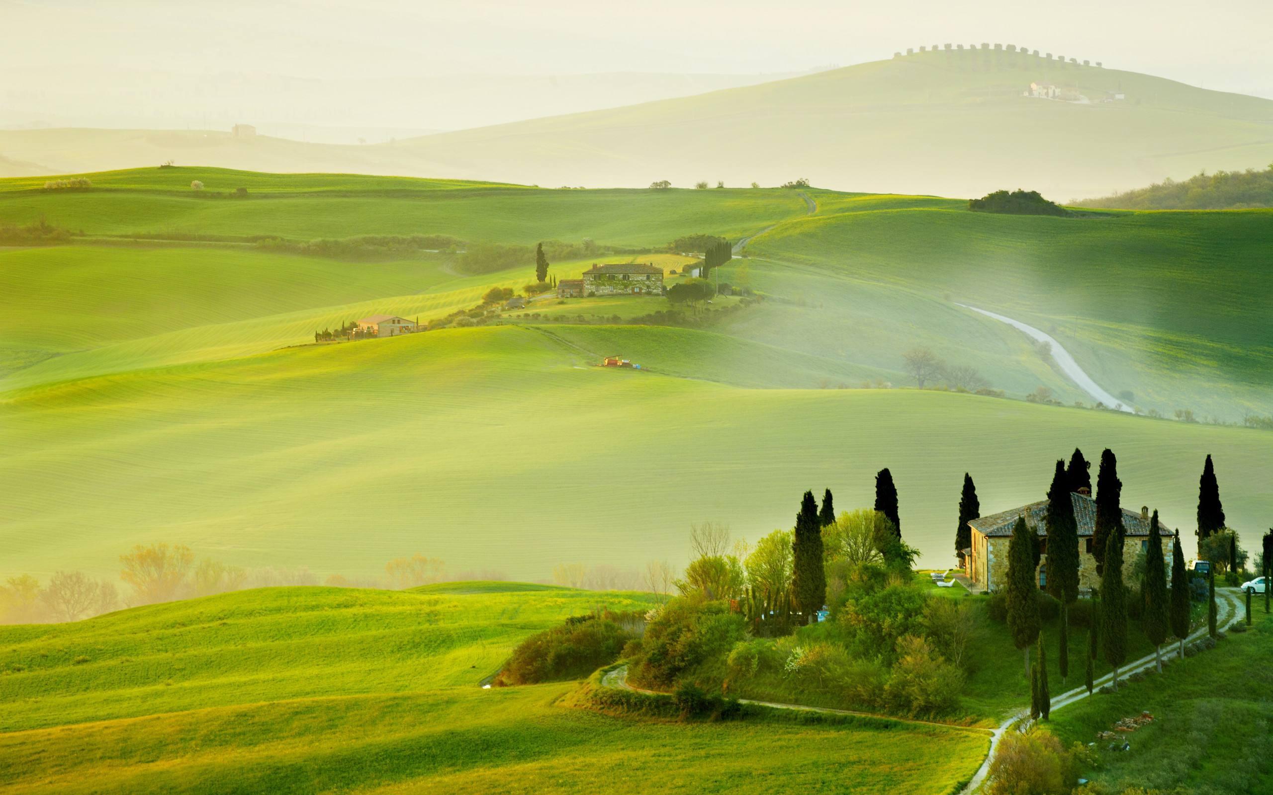 宋代诗人一首诗写田园风光,牧歌般的意境让我们心生向往