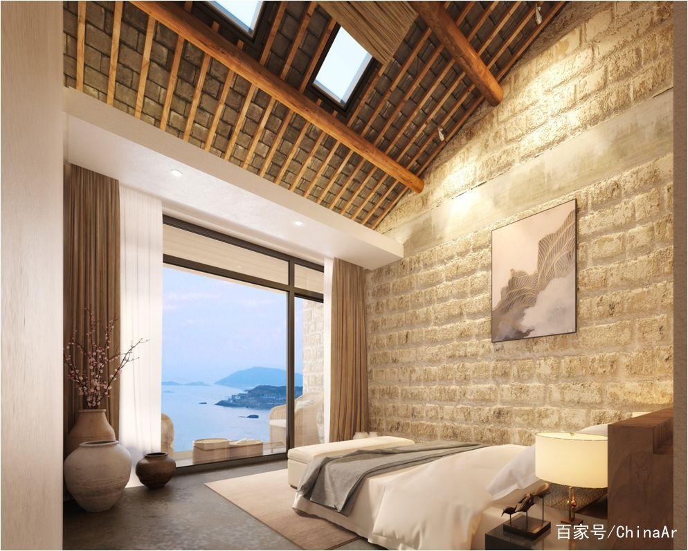 """8个中国最新""""美丽乡村""""民宿庭院 值得一去 推荐 第35张"""
