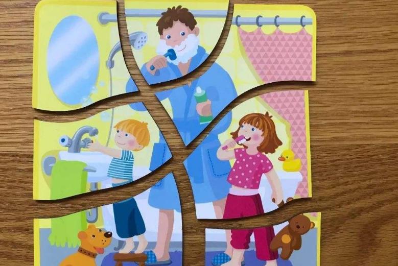"""这3种""""儿童玩具""""适合孩子玩,有助于孩子大脑发育,家长别买错"""