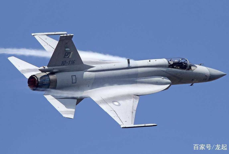 新一代枭龙战机来袭,巴基斯坦如虎添翼,印度直言麻烦来了