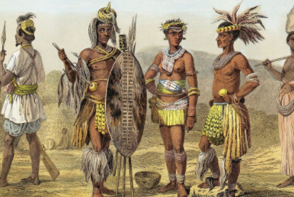 非洲唯一黄种人国家:独占世界第四大岛,建国60年却依旧极度贫困