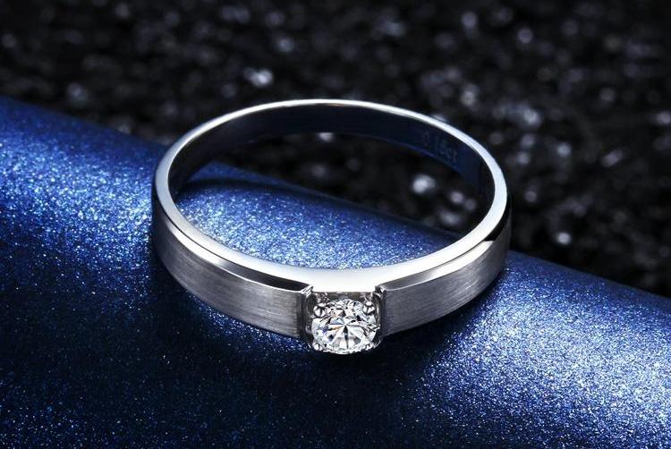 十二星座专属钻石戒指,水平古风十足,天秤最让人羡慕,你的呢?