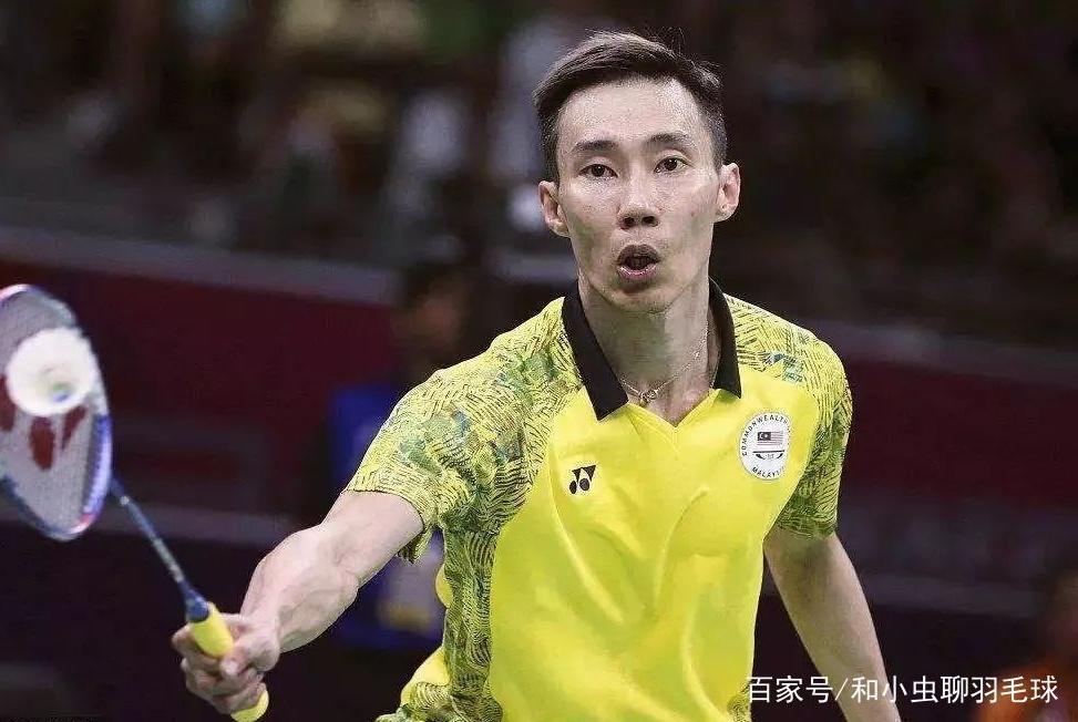 李宗伟确认退出大马750公开赛 世界排名将跌落100以后