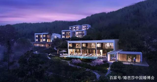 中国最美的100家民宿院子 看看你城市有几家(一) 推荐 第44张