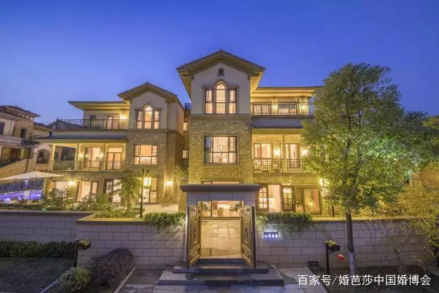 中国最美的100家民宿院子 看看你城市有几家(一) 推荐 第2张