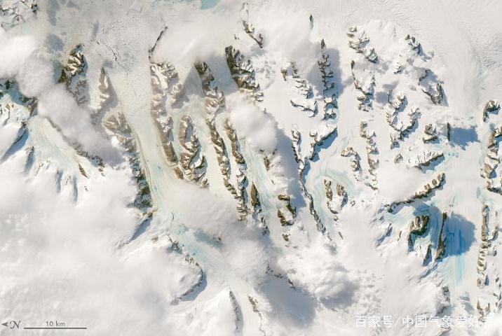 3月本应封冻的南极雪化了,海平面上升或再加速!人类怎么办?