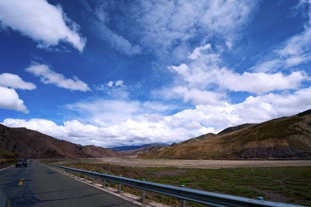 第一次去西藏旅行,这八个景点必去?