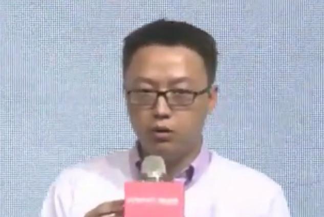 """他是跟随马云""""南征北伐""""的第一位程序员,人称""""吴妈"""""""