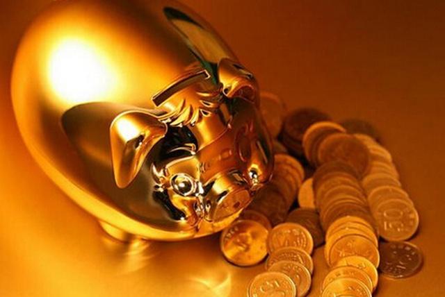 三月底,财神爷来敲门!三大星座财运飙升,富贵难挡,发家致富
