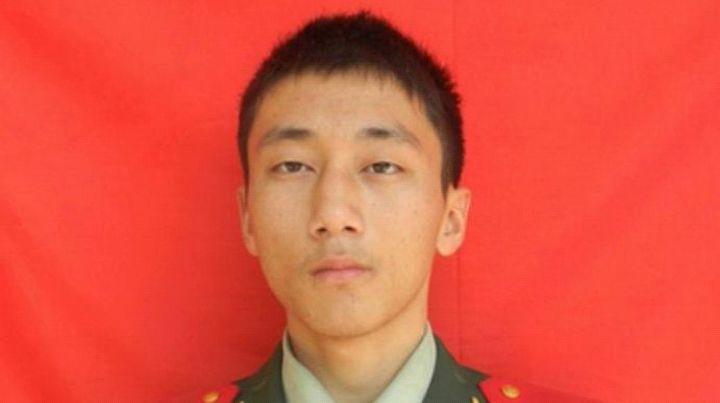 最美90后退伍军人李超:为抓小偷不幸牺牲,年仅21岁!