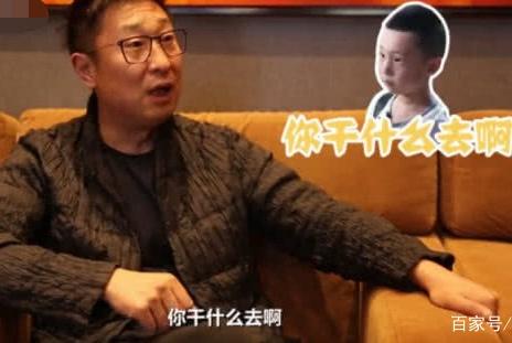林永健透露儿子大竣现在很依赖他,感慨:最幸福的事就是送他上学