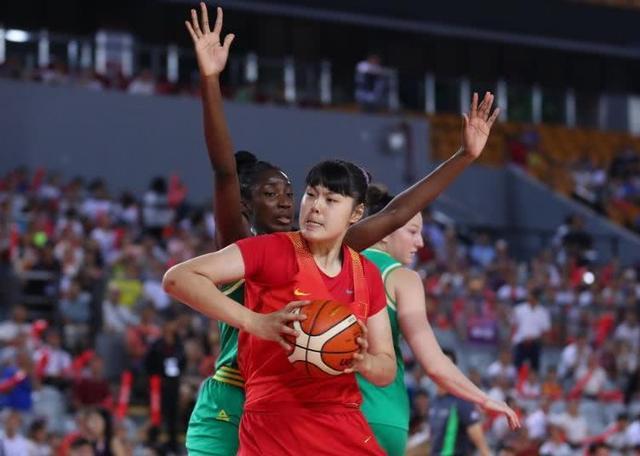 亚博:女篮复仇 Australia, 单节打出 26:  3, 攻防两头都有前进