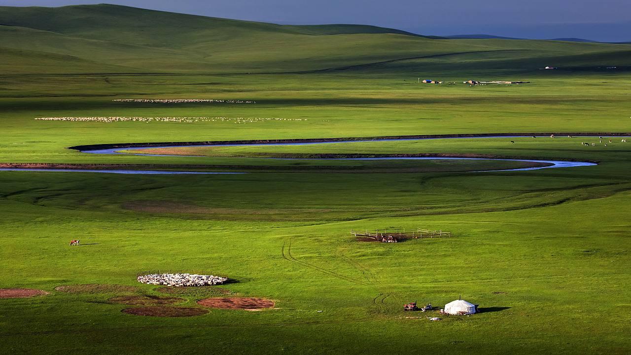 呼伦贝尔大草原的这几个景点,你都去过吗