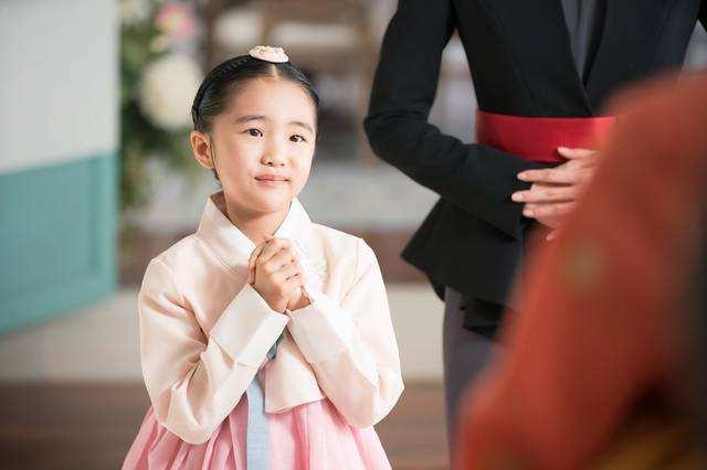 《皇后的品格》迎来大结局也不忘发糖,雅丽公主简直神