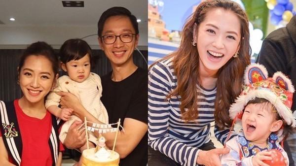 杨千霈女儿刚满1岁高烧送急诊!小手扎满针…哭到撕心沙哑