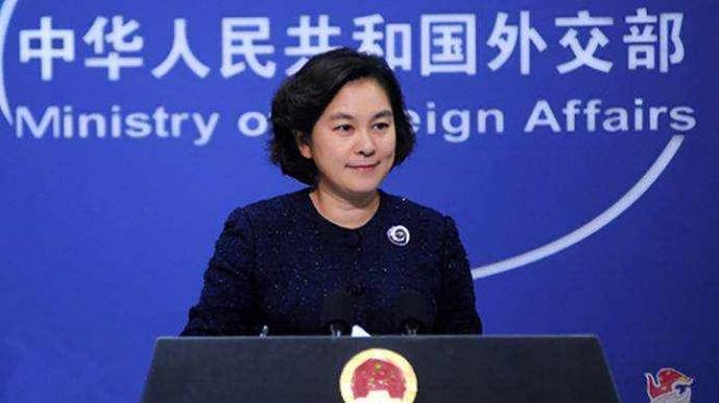 美国军舰穿越台湾海峡 外交部:中方密切关注并全程掌握