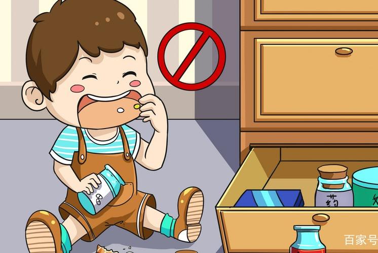 安全问题重在细,这些方面不注意,很容易让宝宝受到伤害