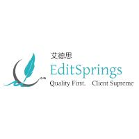 EditSprings科研视点