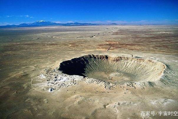 地球上有很多陨石坑,但为何不见陨石?