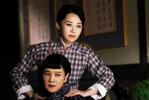 《老中医》:冯远征剧中老婆是丁嘉莉,现实生活中夫人却饰演秦夫人