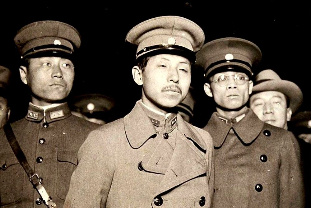 张作霖武器装备和地理位置都很优越,为什么东北军不与日军开战?