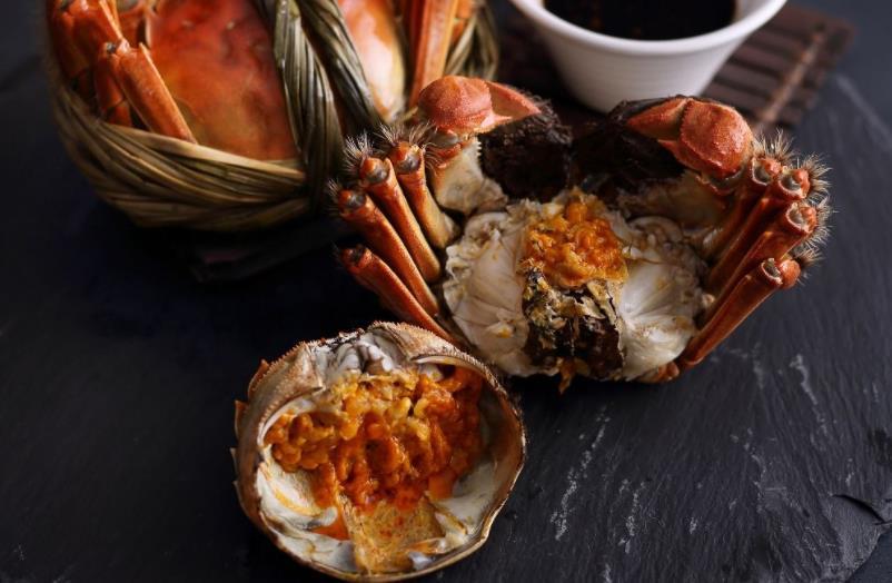 螃蟹到底蒸多久?老渔民告诉你正确做法,保证螃蟹最鲜美了