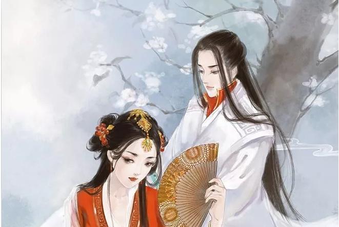 5本古言甜宠文:她只要不惹事,安安静静的,娶了也没什么要紧!