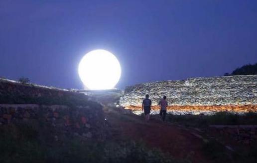 中国打造的人工月亮,每年预计可节省12亿,但却遭到外国专家抵制